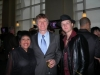 With Rosa Passos and Steve Winwood, May 2008